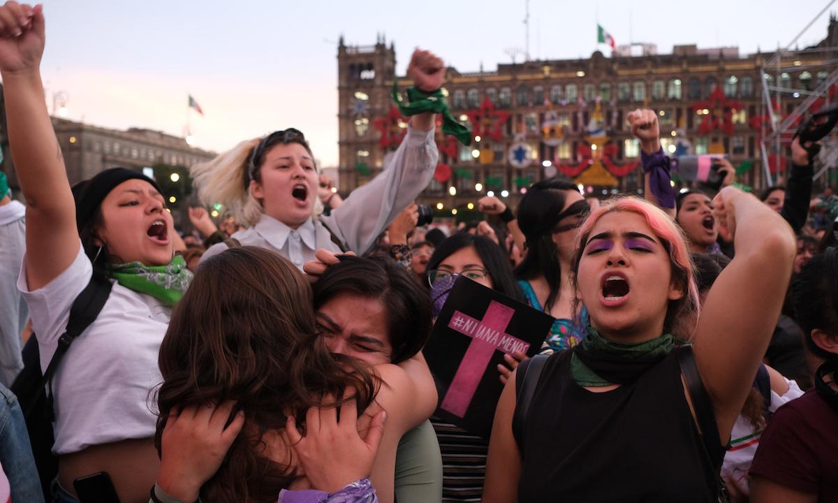 Un violador en tu camino: testimonios de mexicanas que ya no tienen miedo
