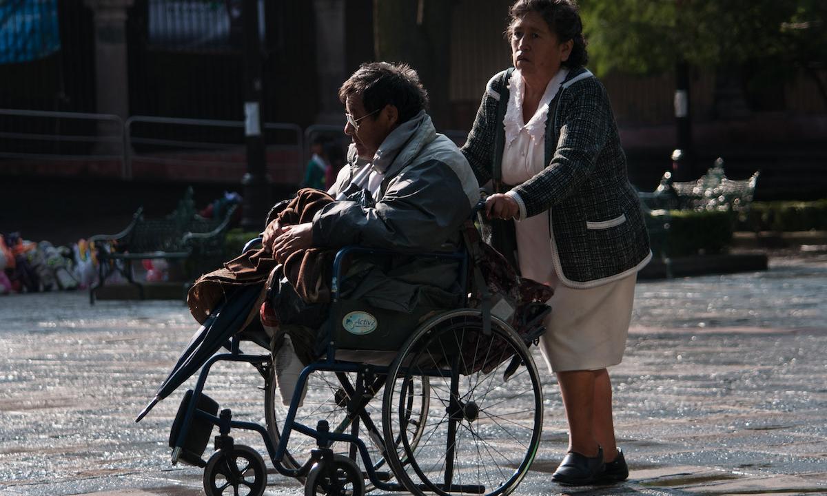 Los mexicanos discriminan más a las personas con discapacidad