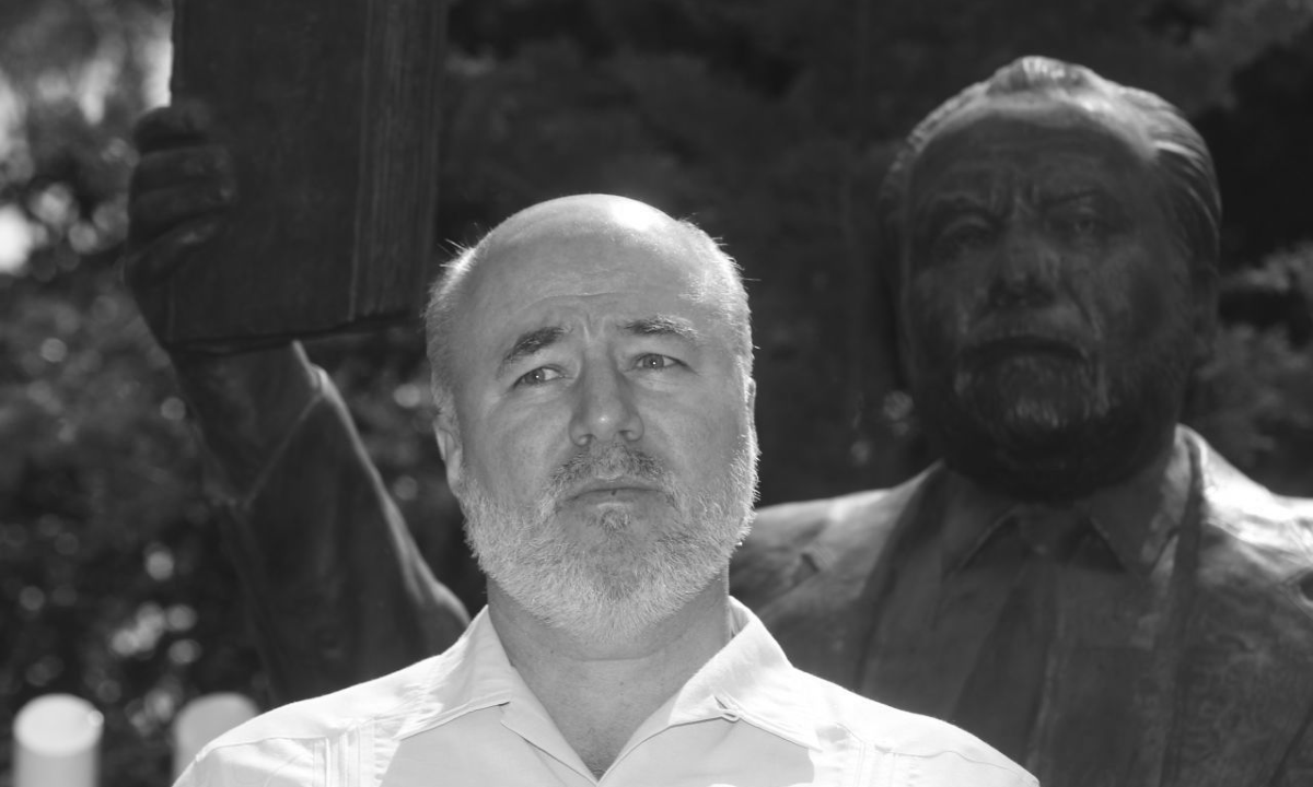 El arrepentido. Manuel Clouthier votó por AMLO, pero ahora le reclama su soberbia