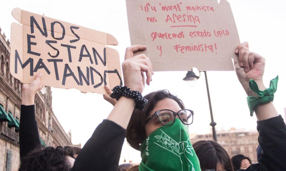 Crecen feminicidios en estados con Alerta de Género; Quintana Roo encabeza la lista