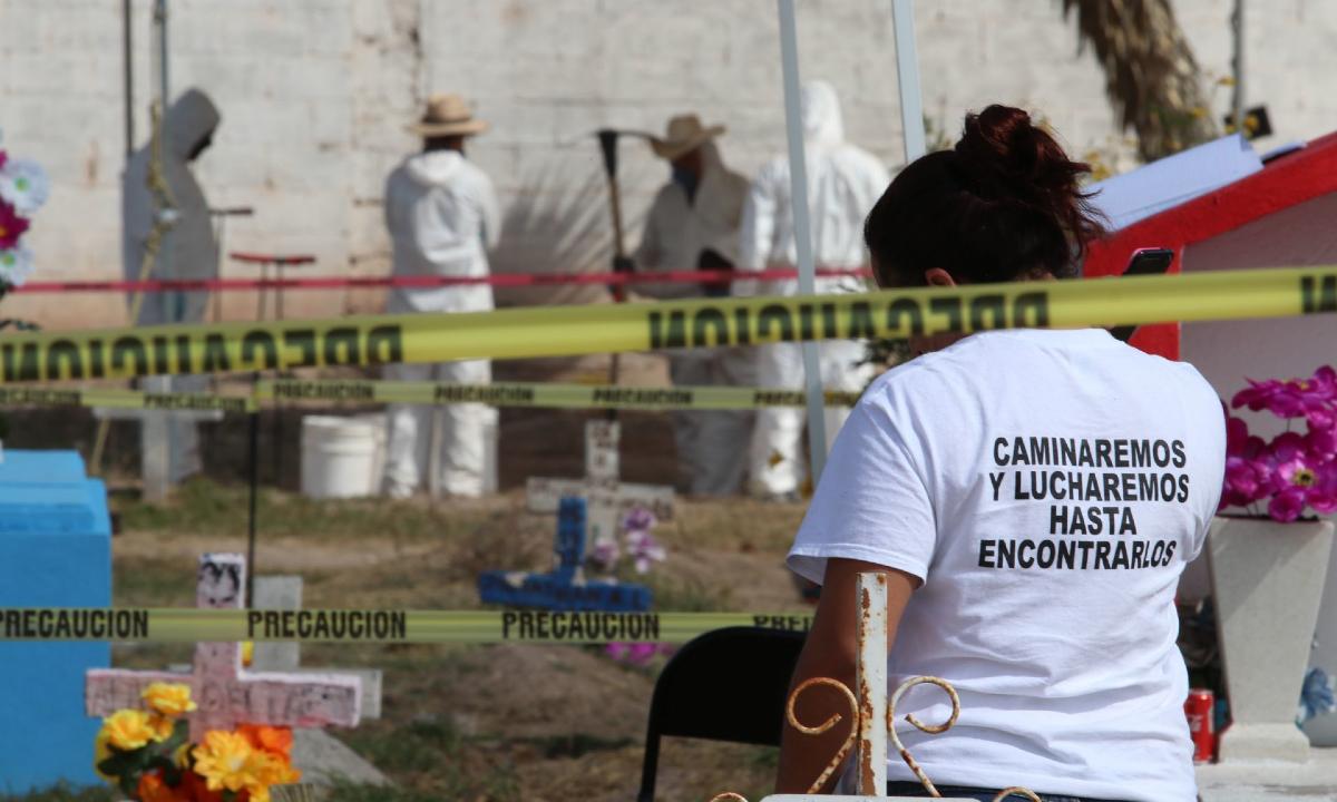 """""""No queremos más familias en agonía"""". Un plan para devolverlos a casa"""