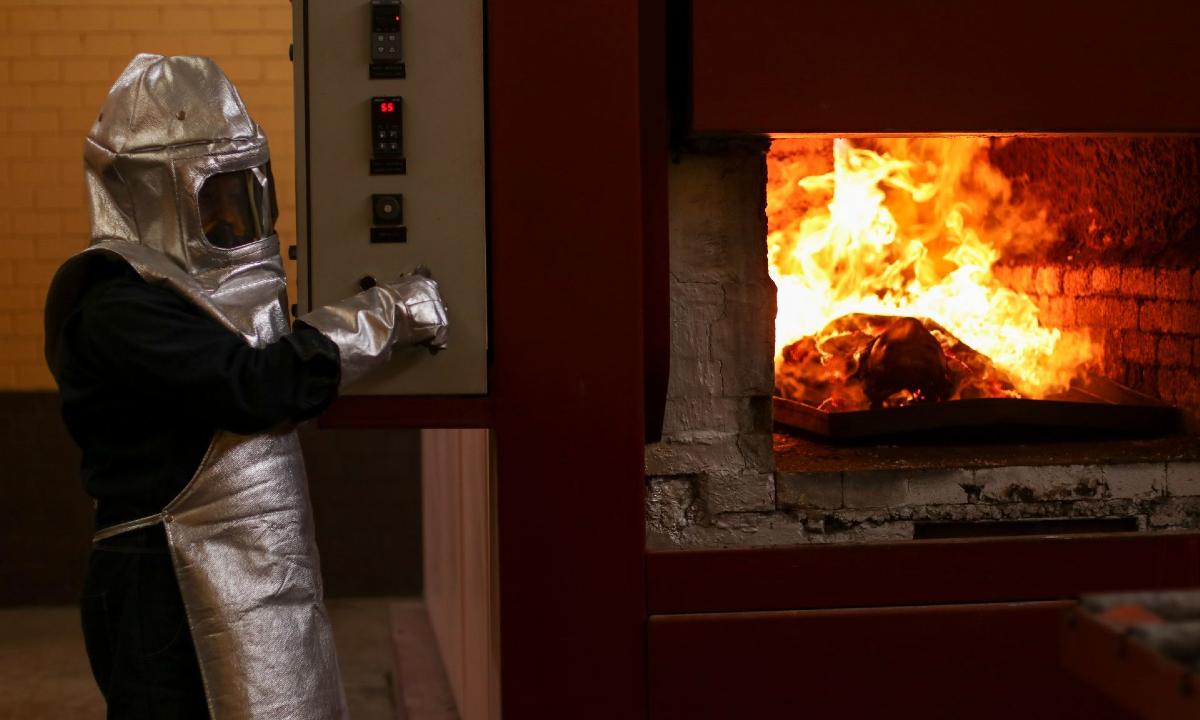 Funerarias se aprovechan: cobran hasta 50 mil pesos por cremación