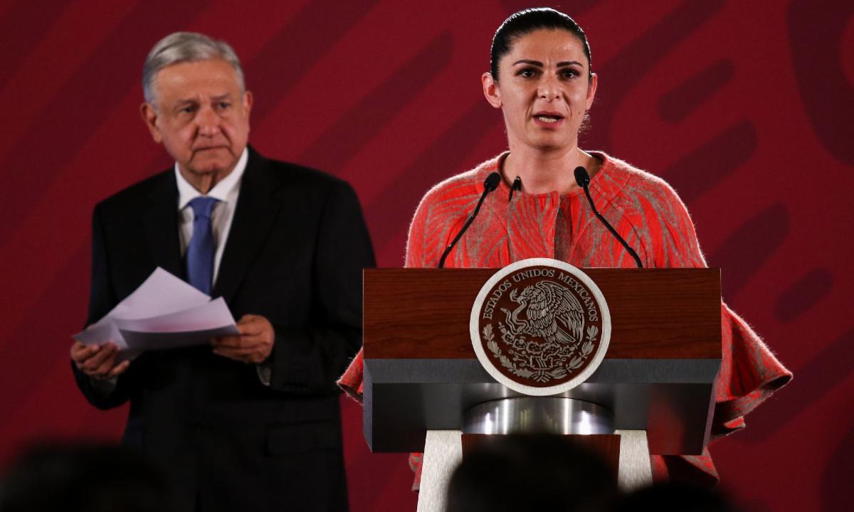 """No dio """"moche"""" a la Conade de Ana Guevara y le cayeron 18 sicarios"""