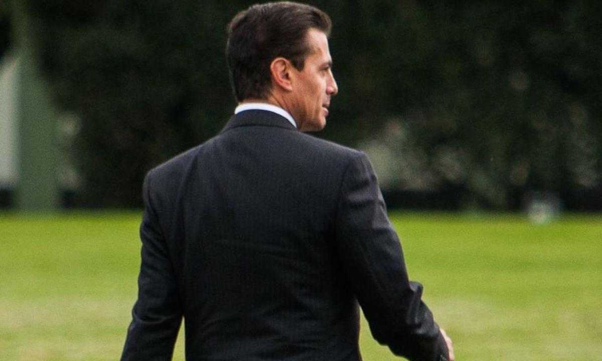Paraísos privados de los amigos de Peña Nieto.