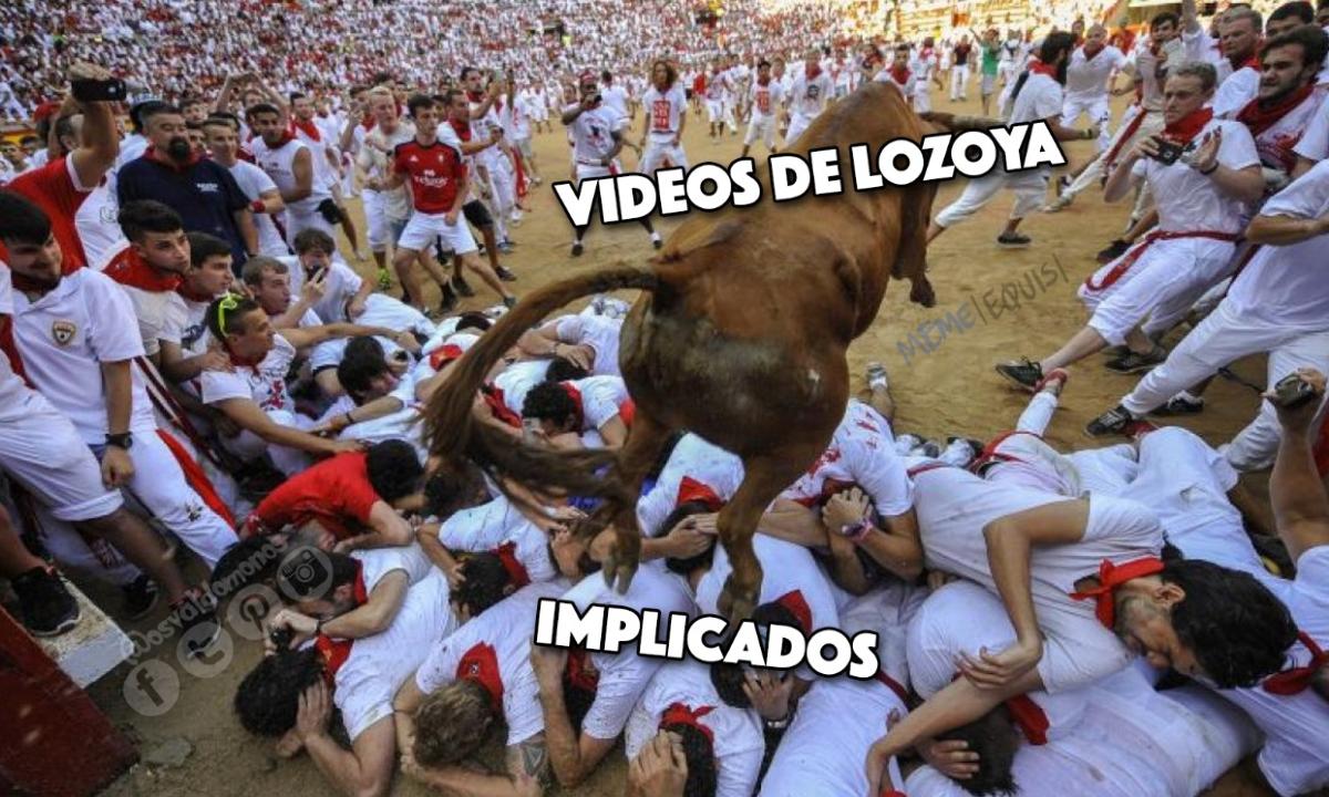Lozoya