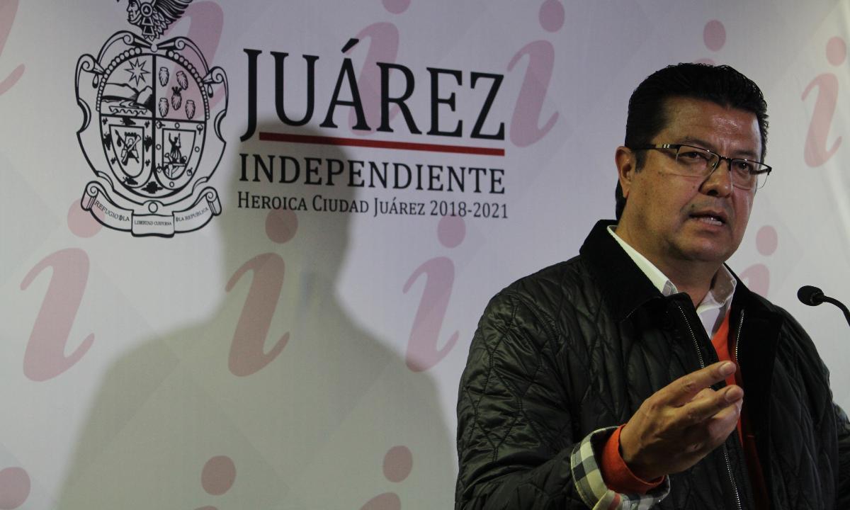 Gobierno de Ciudad Juárez da contratos millonarios a compadre del Alcalde