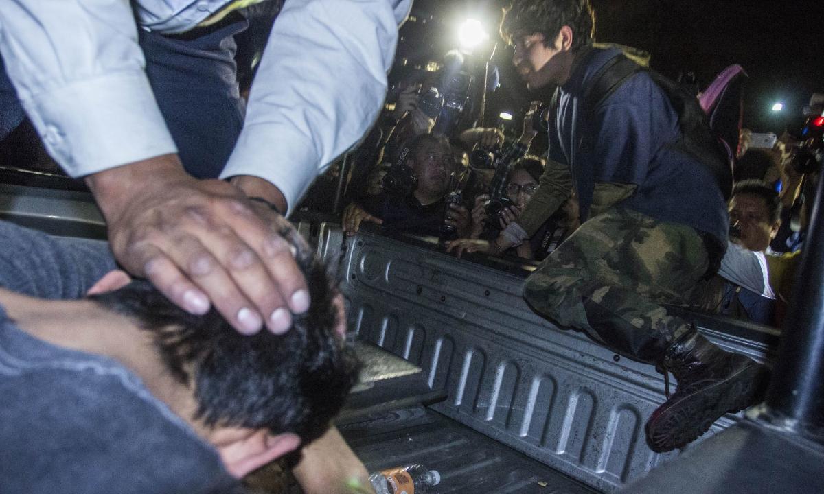 La FGR de Gertz va con todo contra la tortura: 25 veces más presupuesto
