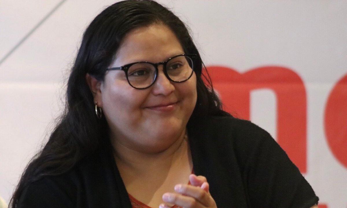 Citlalli Hernández