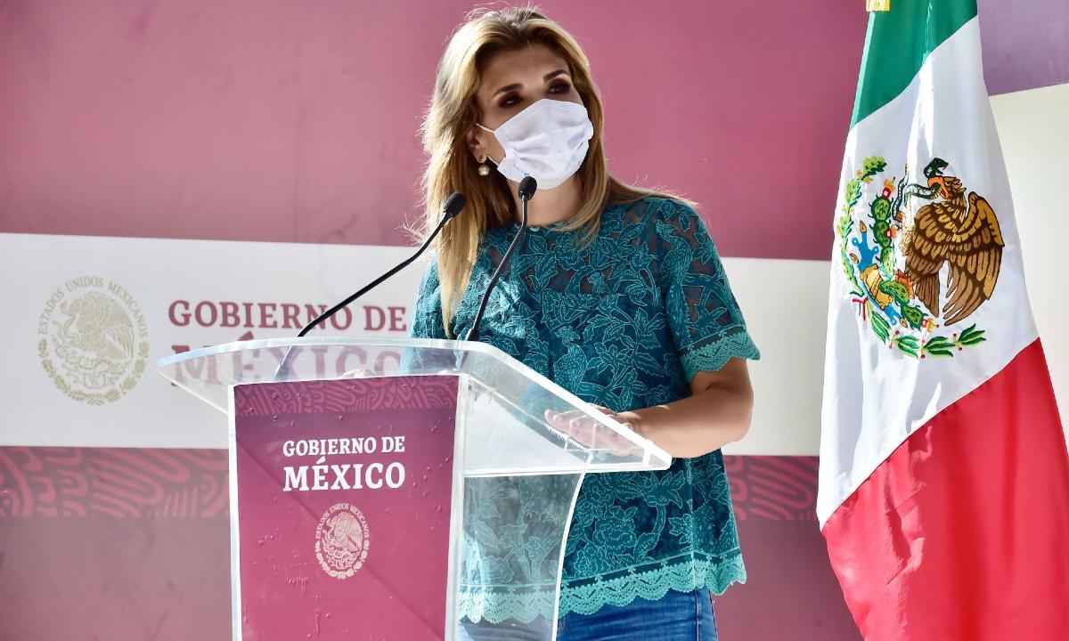 Guerra sucia en Sonora. Claudia Pavlovich enfrenta clonación de medios
