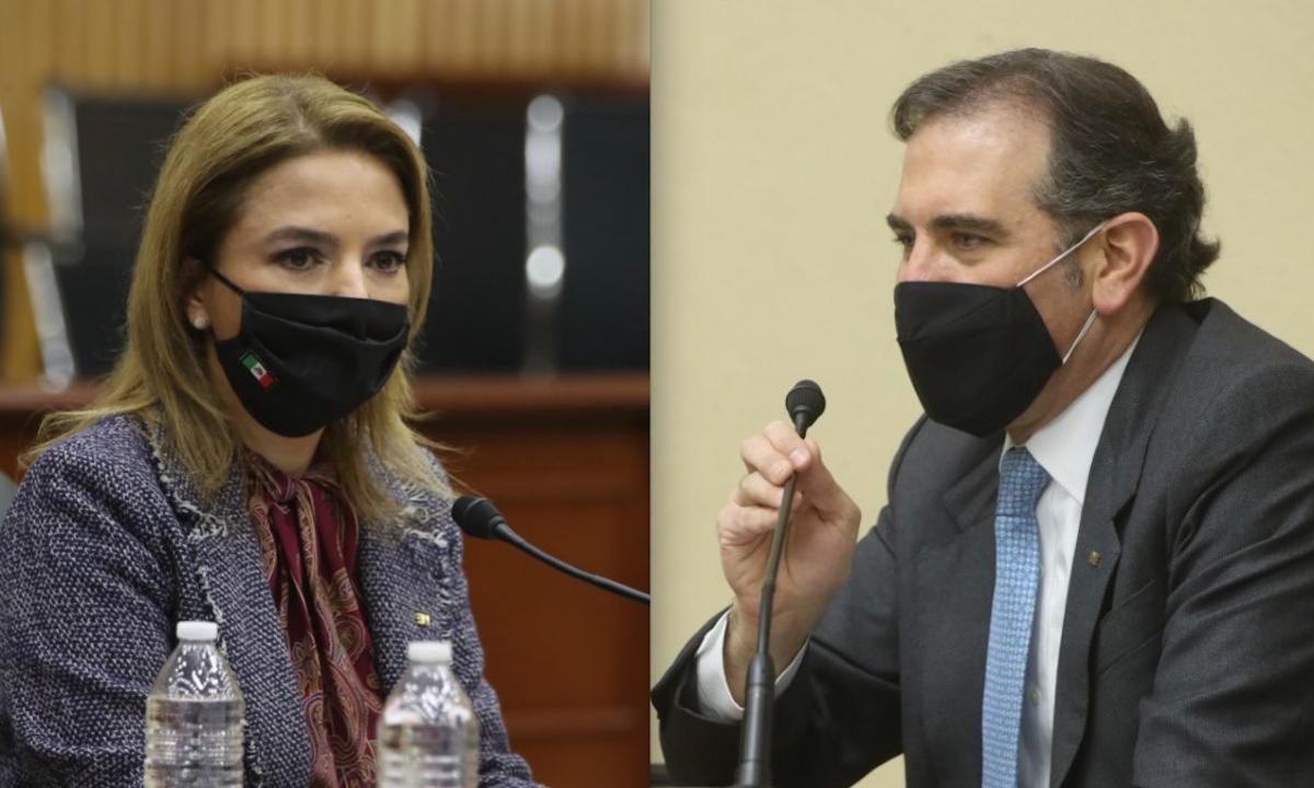 INE ordenará a partidos: 8 de 15 candidat@s a gobernador@s deberán ser mujeres