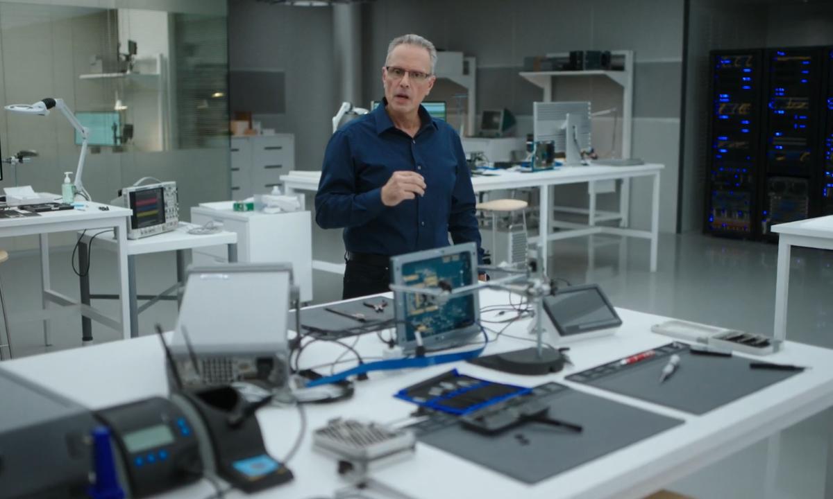 Apple con ARM: más horas de batería para ir a donde quieras