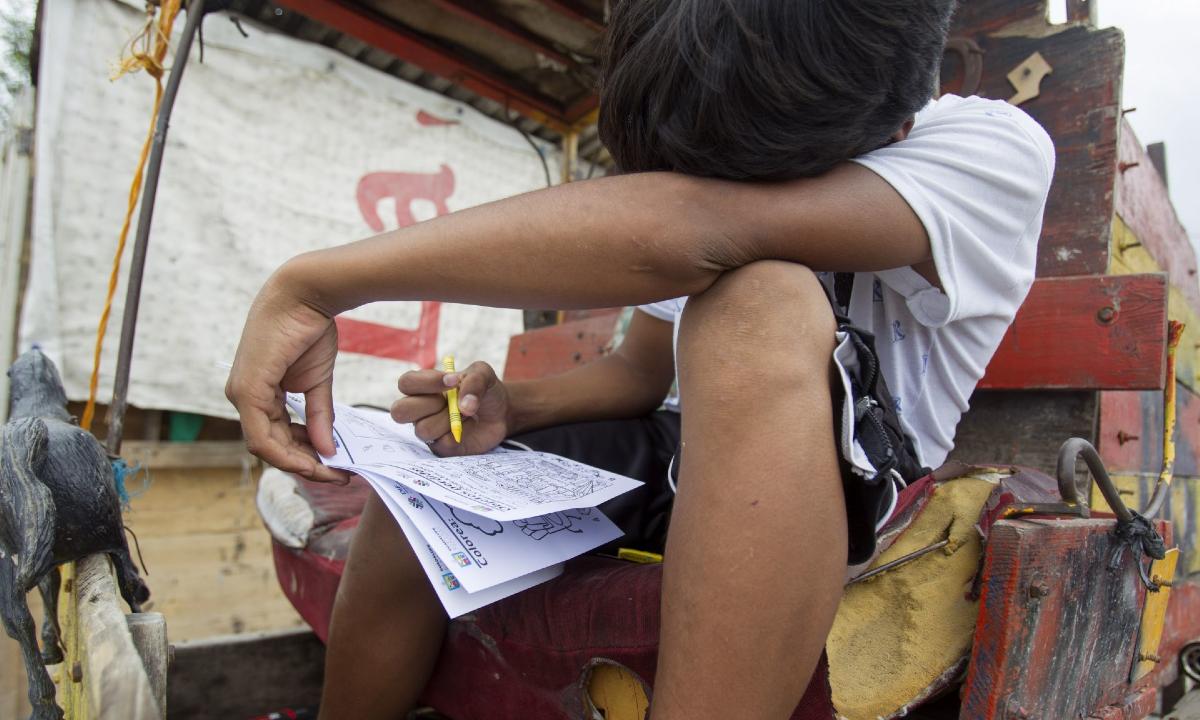 ¿Por qué más de 600 niños y adolescentes se quitan la vida cada año?
