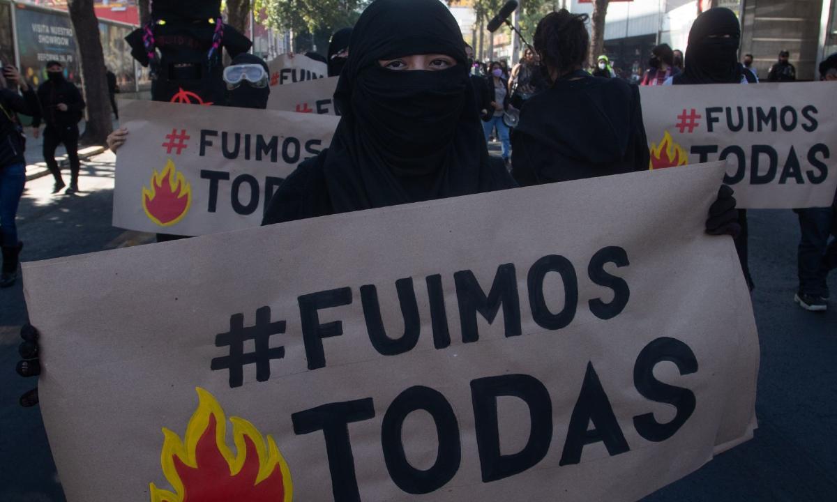 #3de3VsViolencia: Cero tolerancia a candidatos golpeadores y que no pagan manutención