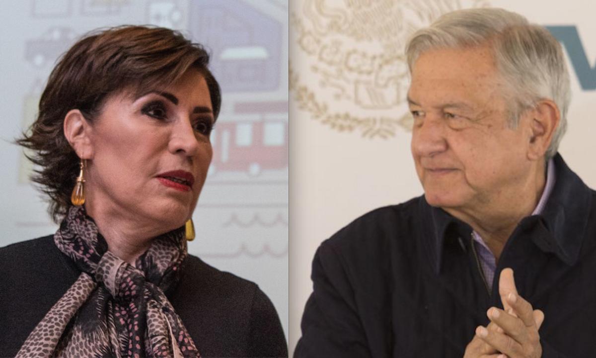Rosario Robles: hilo para unir a Salinas y Peña en red de corrupción