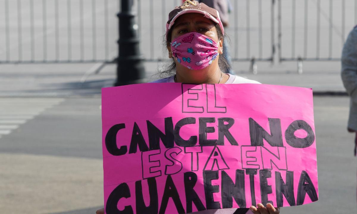 Hospitales desatienden enfermedades no Covid: aumentan muertes