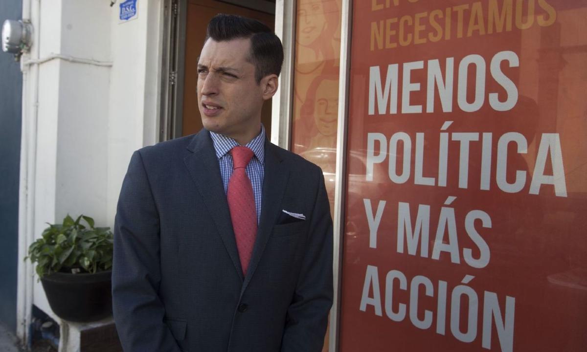 Misión Colosio: sacar al PRI de Monterrey sin ser instrumento de nadie