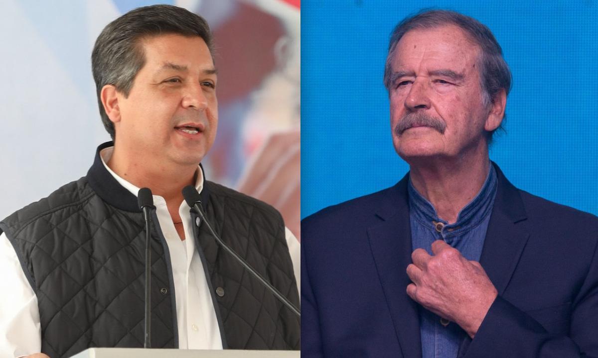 Investigaciones contra Cabeza de Vaca: el caso Vicente Fox.