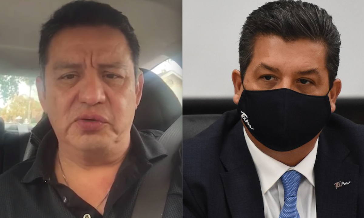 La historia del hombre que perdió su casino en Tamaulipas.