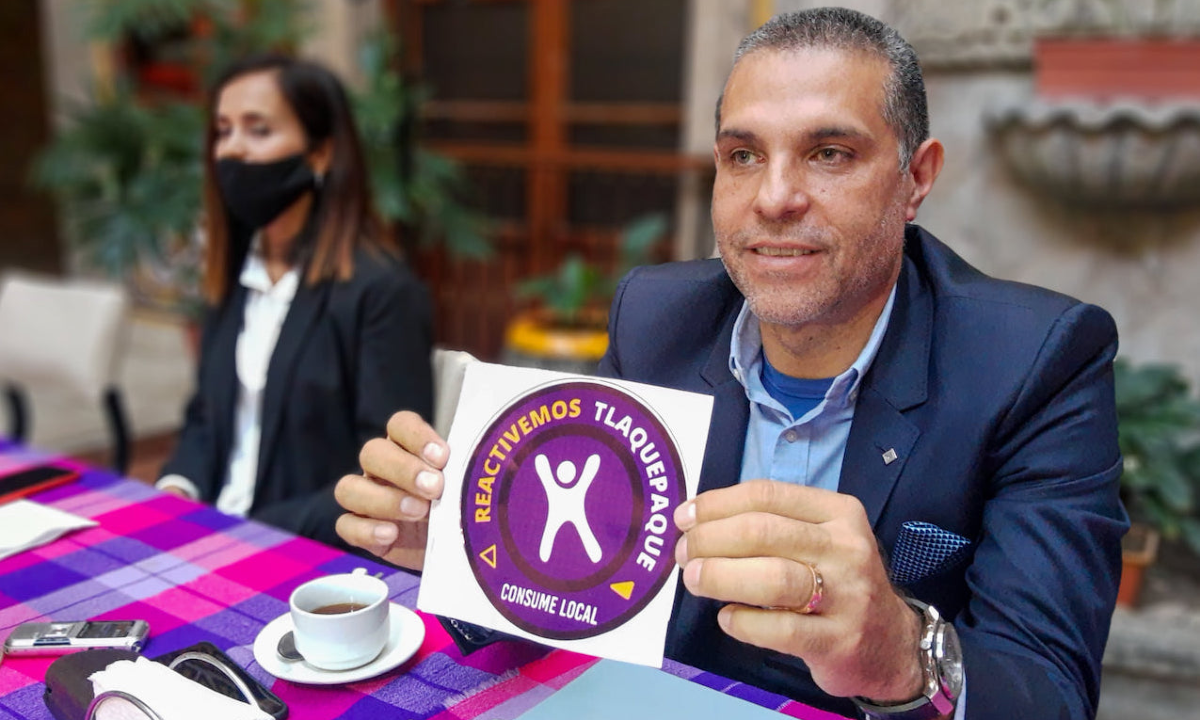 ¿Homicidio? Hugo Villavicencio no se disparó: quería gobernar Tlaquepaque