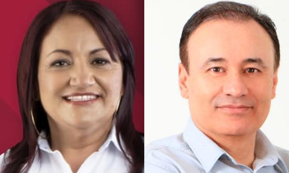 hermana de Durazo quiere ser presidenta municipal
