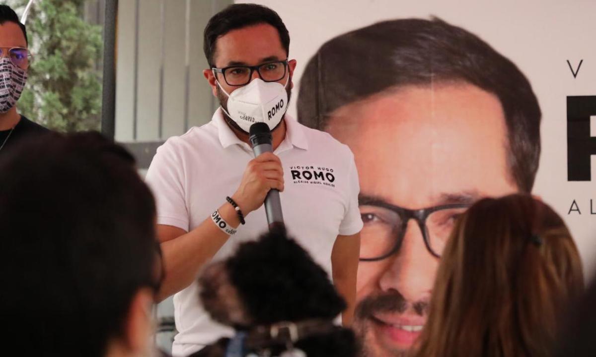 El Club de Toby de Víctor Hugo Romo: 0% mujeres en cargos directivos