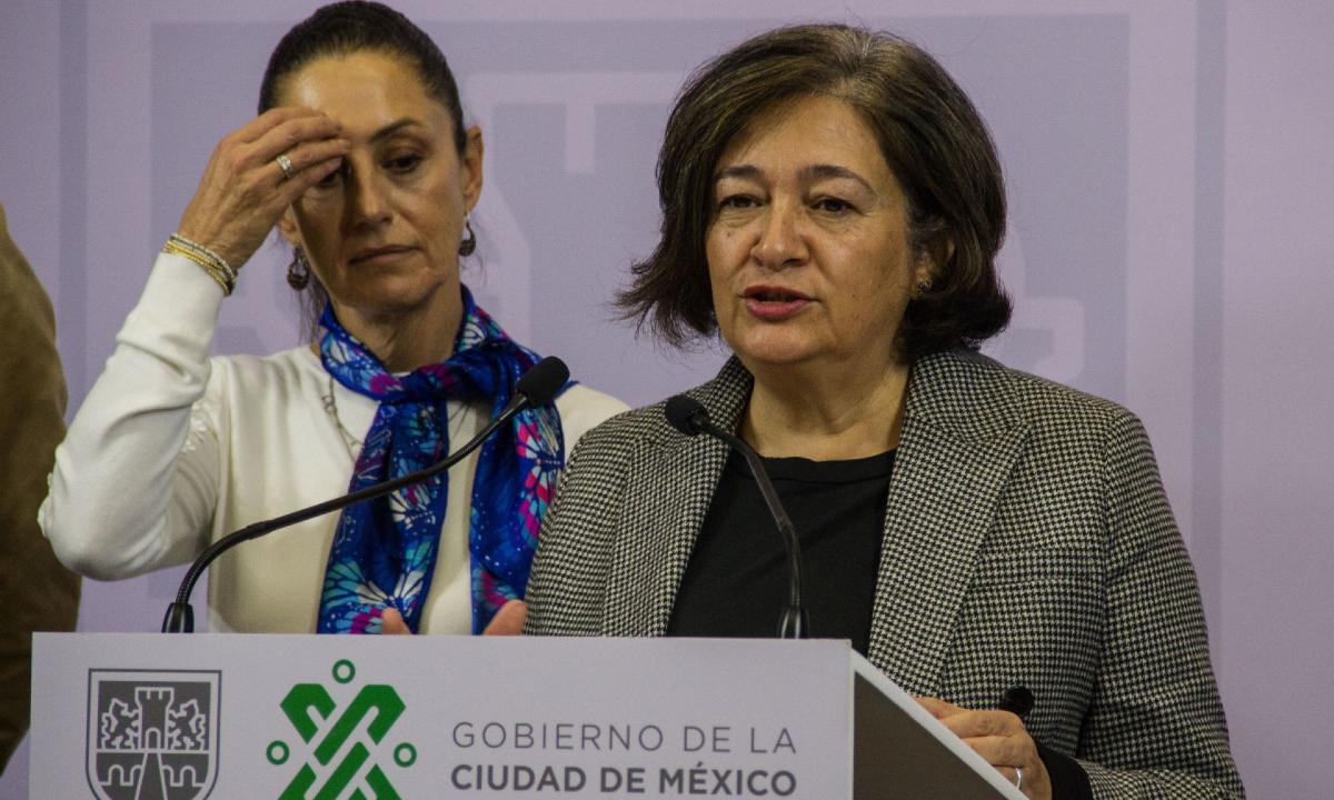 Los negocios de Florencia Serranía.