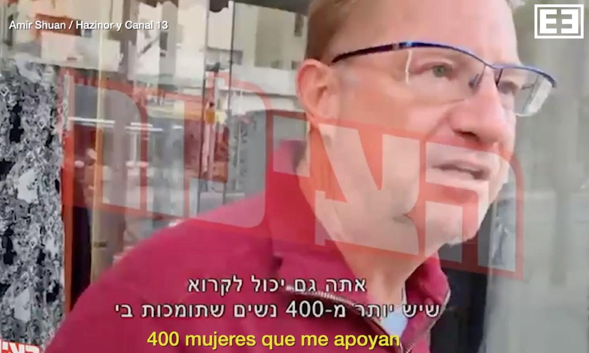 Interpol ubicó a Roemer por video; 50 agentes ya lo tienen en la mira