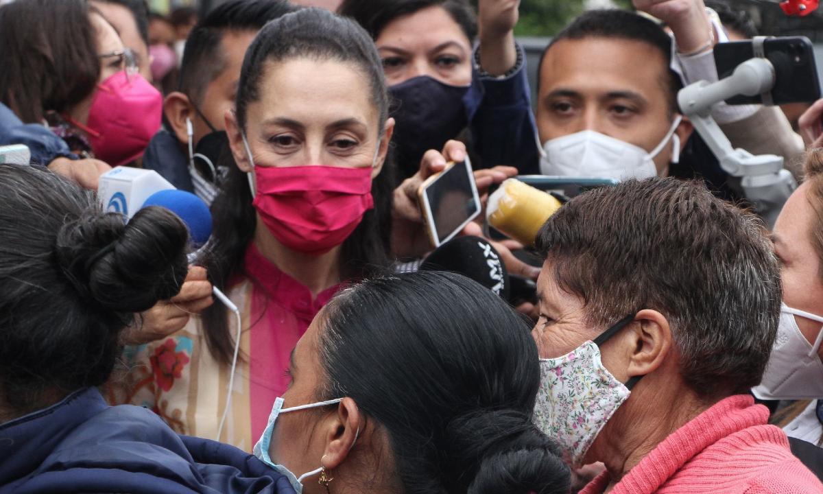 Derrota de Morena en CDMX: no fue por la desinformación
