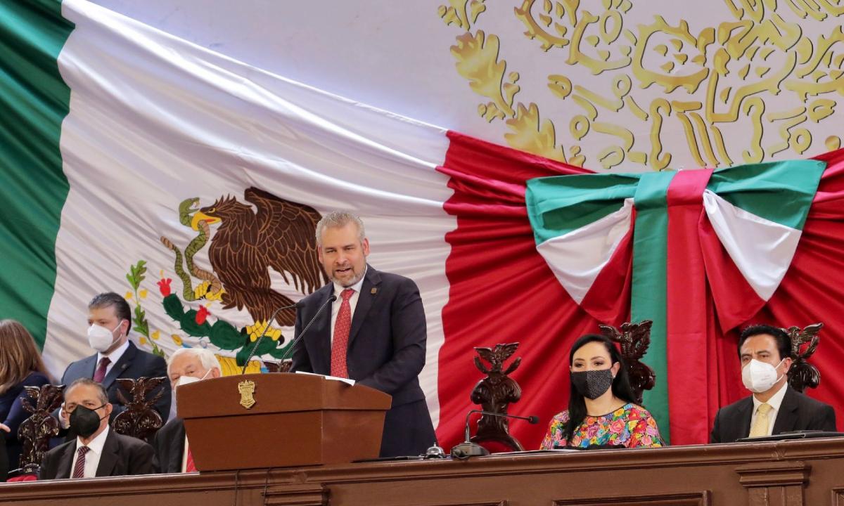 Caso Michoacán: la justicia electoral responde