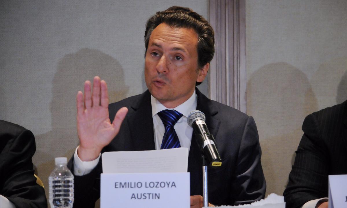 Emilio Lozoya se esconde en Rusia, cobijado por poderoso empresario de ese país